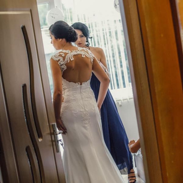 Сватбен ден Мария и Мариян, 07.10.2017, сватбен фотограф Балин Балев, гр. Варна