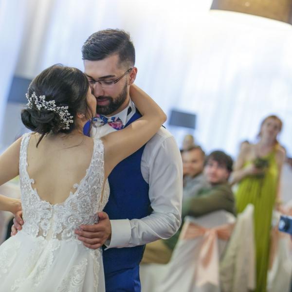 Сватбен ден Никол и Димитър, 29.07.2018, сватбен фотограф Балин Балев, гр. Варна