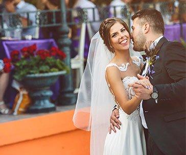 Сватбена фотография от Балин Балев - Заедно