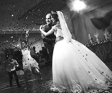 Сватбена фотография от Балин Балев - Сватбено празненство