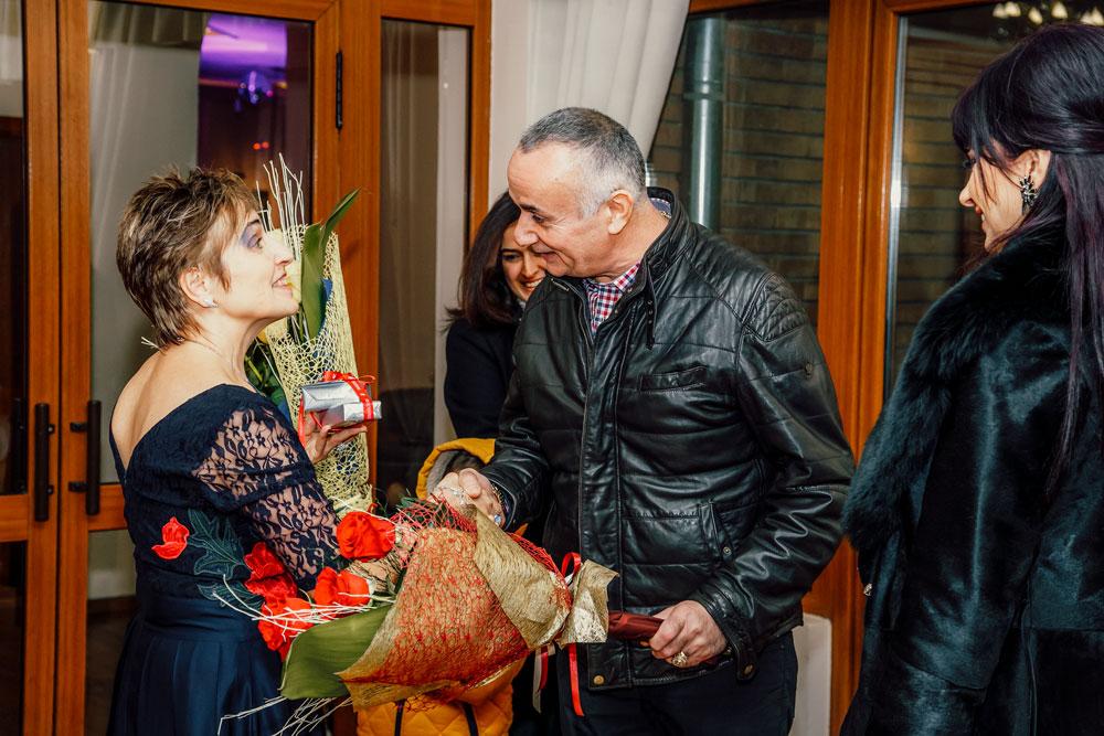 Юбилеи, професионален фотограф Балин Балев, гр. Варна