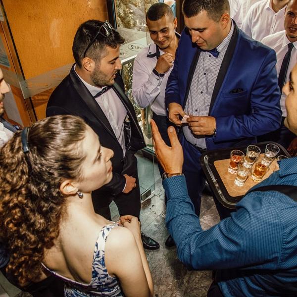 Сватбен ден Зорница и Иво, 01.07.2018, сватбен фотограф Балин Балев, гр. Варна