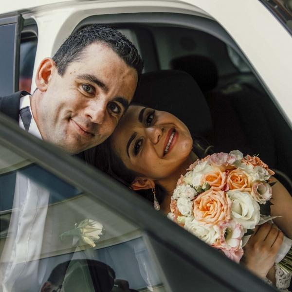 Сватбен ден Мая и Йордан, 01.07.2017, сватбен фотограф Балин Балев, гр. Варна