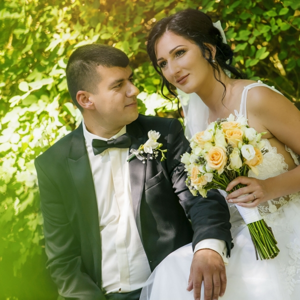 Сватбен ден Владислава и Станимир, 07.07.2018, сватбен фотограф Балин Балев, гр. Варна