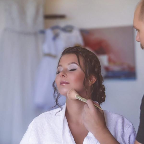 Сватбен ден Игне и Павел, 14.07.2018, сватбен фотограф Балин Балев, гр. Варна