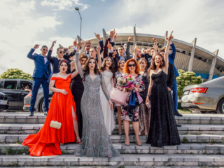 Абитуриентски и абсолвенстки балове, професионален фотограф Балин Балев, гр. Варна