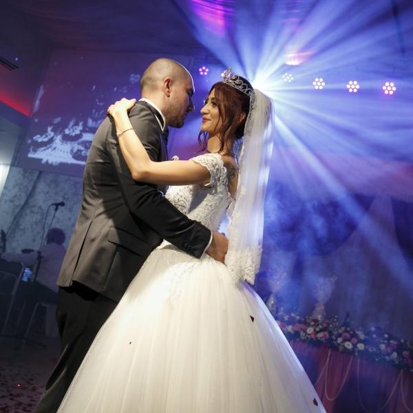 Сватбен ден Несин и Алиосман, 19.08.2018, сватбен фотограф Балин Балев, гр. Варна