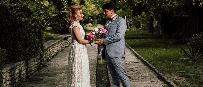 сватбена фотография въпроси