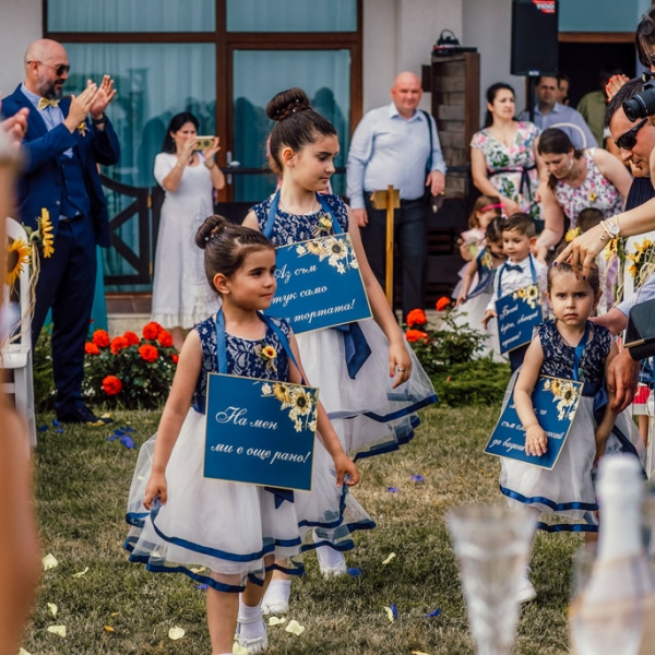 Сватбен ден Антония и Иван, 01.06.2019, сватбен фотограф Балин Балев, гр. Варна