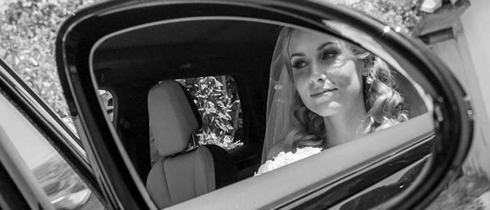 Сватбена фотография - статия 7 добри идеи при позирането за сватба, идея 2