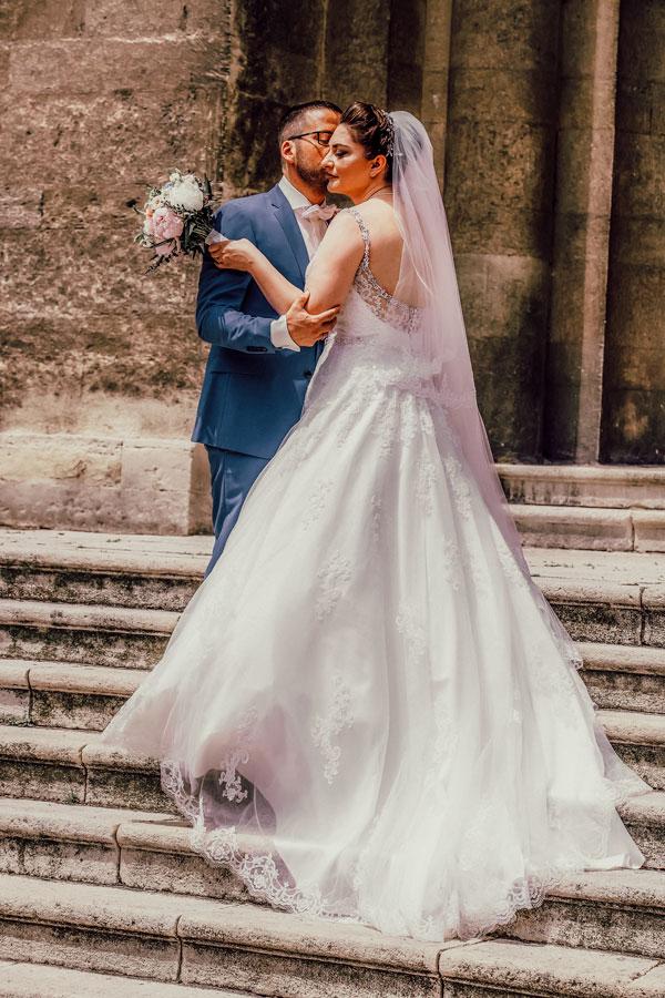 Сватбен ден Невена и Томас 15.06.2019, сватбен фотограф Балин Балев, гр. Варна