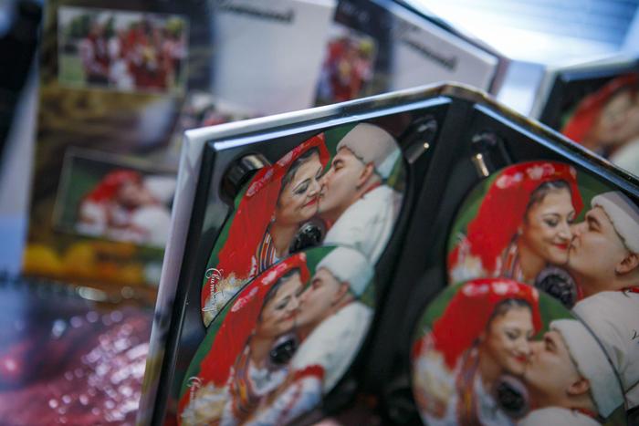 Обложки за сватбен ден, сватбен фотограф Балин Балев, гр. Варна