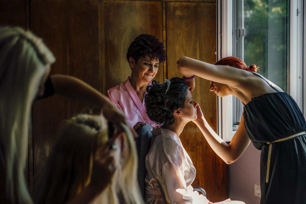 Сватбен ден Светла и Деян 31.08.2019, сватбен фотограф Балин Балев, гр. Варна