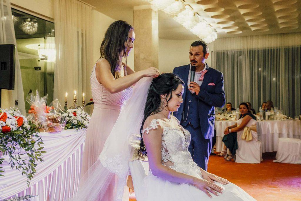Сватбен ден Стелиана и Ивайло 27.07.2019, сватбен фотограф Балин Балев, гр. Варна