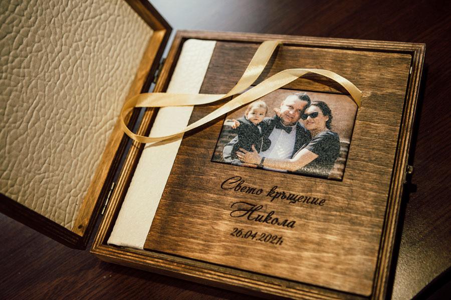 Луксозни сватбени фотокниги, сватбен фотограф Балин Балев, гр. Варна